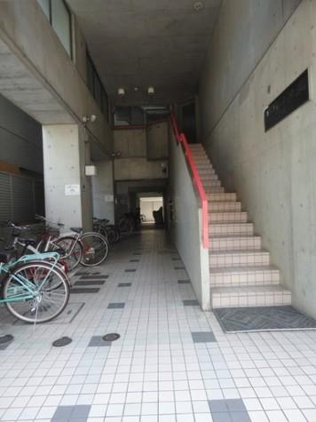 レスパス東陽町 建物画像7