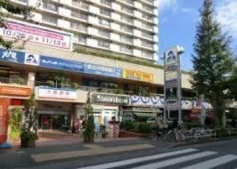サミット株式会社 笹…まで242m