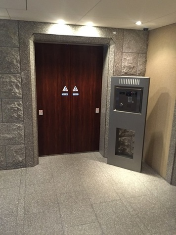 オークプレイス目黒行人坂 建物画像7