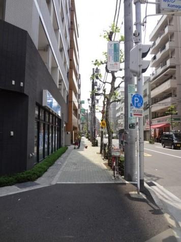 プラウドフラット浅草駒形 建物画像7