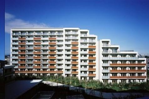 アパートメンツ三軒茶屋・ブラッサムテラス 建物画像7