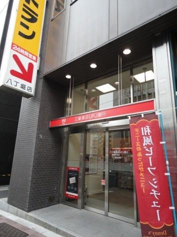 オークスクエア新川 建物画像7