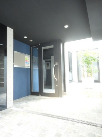 LAPiS四谷三丁目(ラピス四谷三丁目) 建物画像7