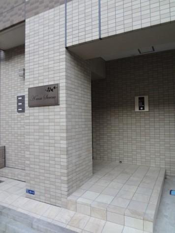 ア・カーサ・セレーノ 建物画像7