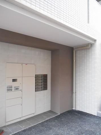シモメハイツ 建物画像7