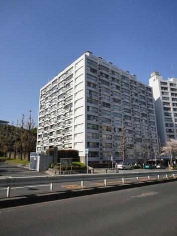 湯島ハイタウンB棟 建物画像7
