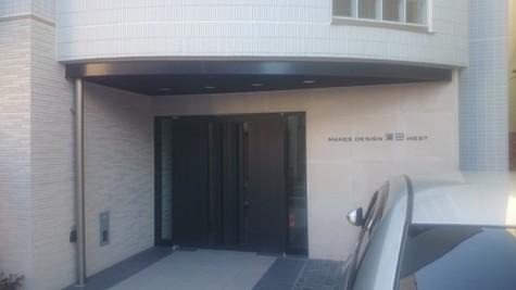 メイクスデザイン蒲田ウエスト 建物画像7