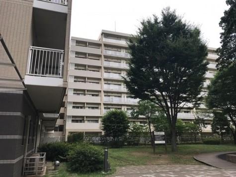 シティコート目黒 建物画像7