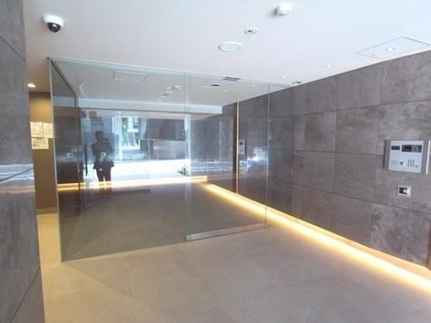 クレイシア新宿 建物画像7