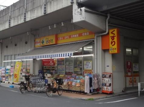 レクシード両国駅前 建物画像7