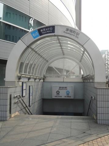 御幸レジデンス日本橋茅場町 建物画像7