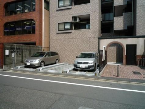 ライオンズマンション浅草橋 建物画像7