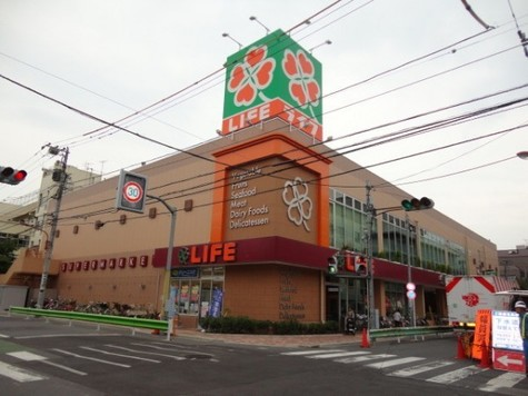 菊川 3分マンション 建物画像7