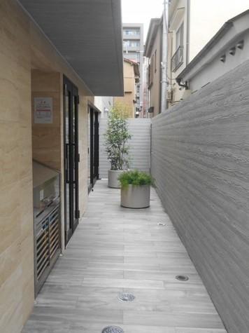 LEGALAND MEGURO(リーガランド目黒) 建物画像7