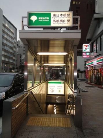 アクラス日本橋 建物画像7
