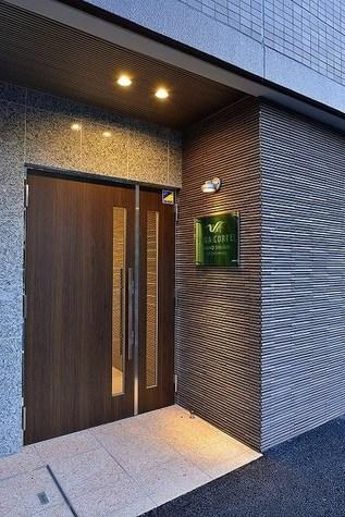 ヴォーガコルテ中野坂上 建物画像7