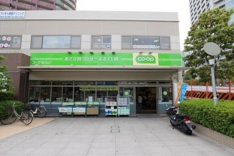 コンシェリア新宿御苑 CROSSIA 建物画像7