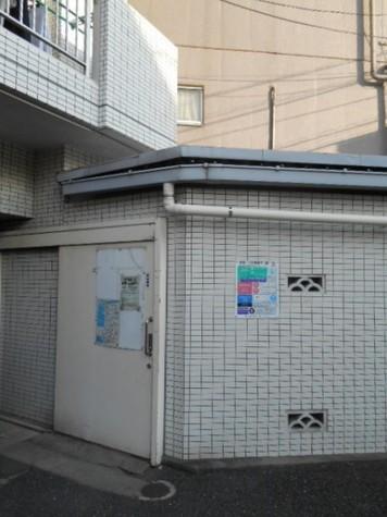 パラスト目黒三丁目 建物画像7