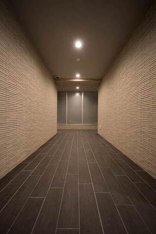 ヴォーガコルテ蒲田 建物画像7