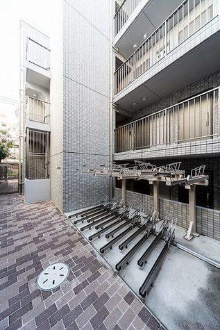 ヴォーガコルテ武蔵小山 建物画像7