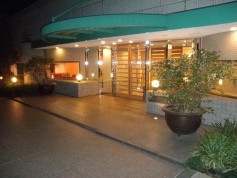 ゲートシティ大崎サウスパークタワー Building Image7