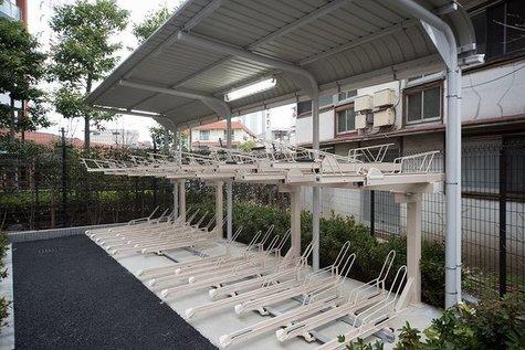 ヴォーガコルテ八丁畷駅前 建物画像7