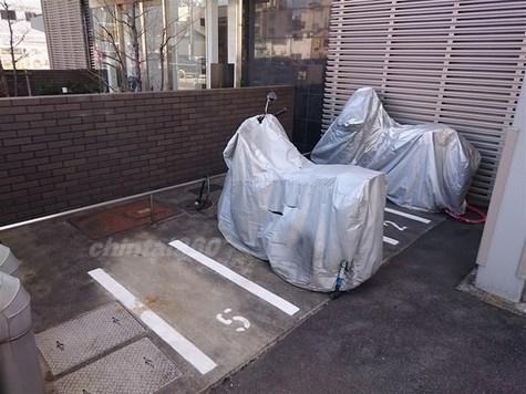 パークアクシス名駅南 建物画像7