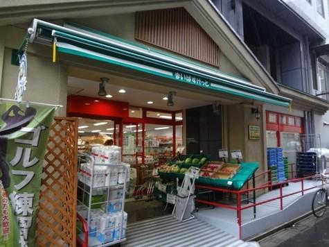 ハーモニーレジデンス東京イースト♯002 建物画像7