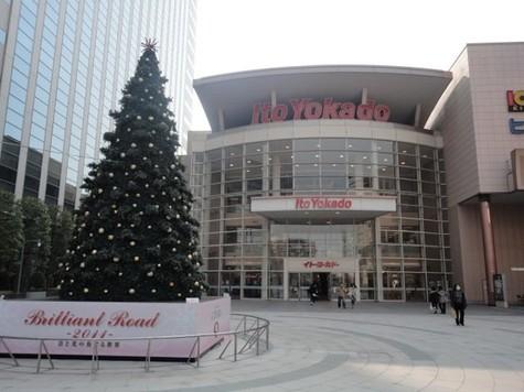 エステムプラザ東京ライズ 建物画像7