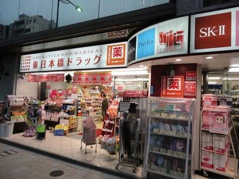 サンウッド東日本橋フラッツ 建物画像7