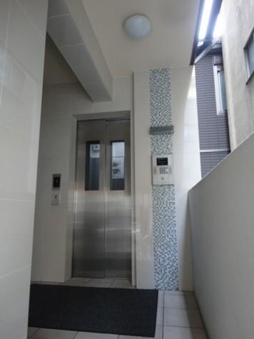 エスポワール浅草橋 建物画像7