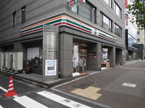 パークアクシス日本橋茅場町 建物画像7
