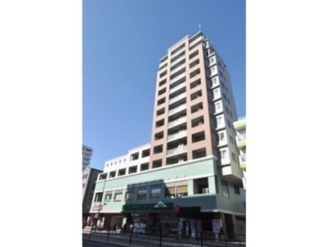 KDXレジデンス白金Ⅰ(旧ストーリア白金) 建物画像7