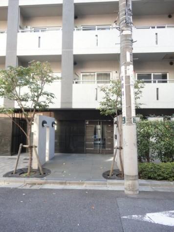 グランドコンシェルジュ早稲田 建物画像7