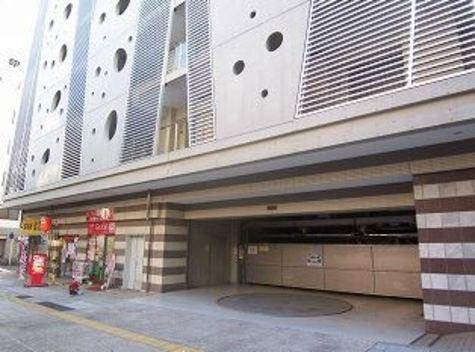 イクシア横浜鶴見ステーションフロント 建物画像7