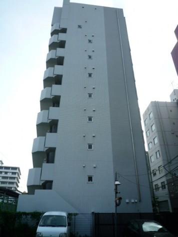 蔵前 3分マンション 建物画像7