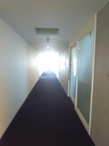 パークハビオ駒沢大学 建物画像7