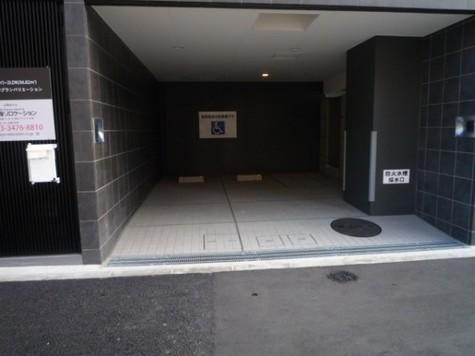 コンフォリア文京春日 建物画像7