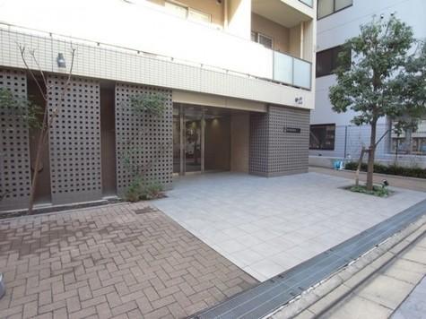 コンフォリア新宿御苑Ⅱ 建物画像7