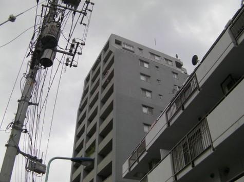 東急ドエルアルス本郷南 建物画像7