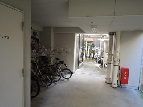 クリオ戸越銀座 壱番館 建物画像7