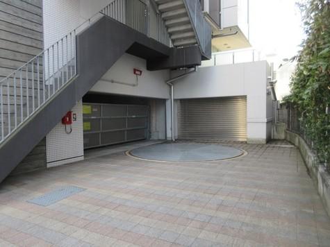 moderno torre sho-to(モデルノ トッレ松濤) 建物画像7