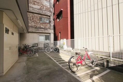 ラグジュアリーアパートメント本郷 建物画像7