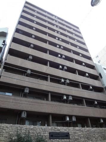 HF東神田レジデンス(旧エルミタージュ東神田) 建物画像7