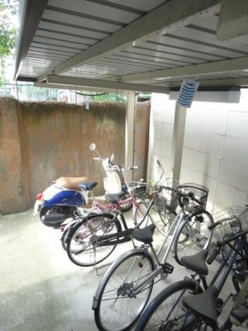 J・S深川高ばしビル 建物画像7