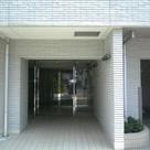 パークハビオ小石川富坂 建物画像7