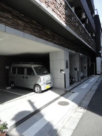 グランドガーラ日本橋兜町 建物画像7