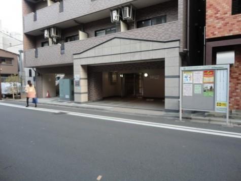 OLIO東神田 (オリオ東神田) 建物画像7