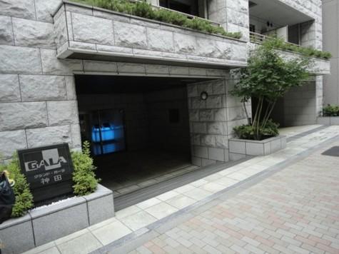 グランド・ガーラ神田 建物画像7