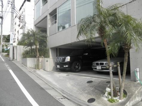 レジディア目黒Ⅱ 建物画像7